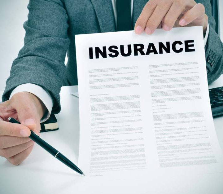 What Does An Insurance Lawyer Do?