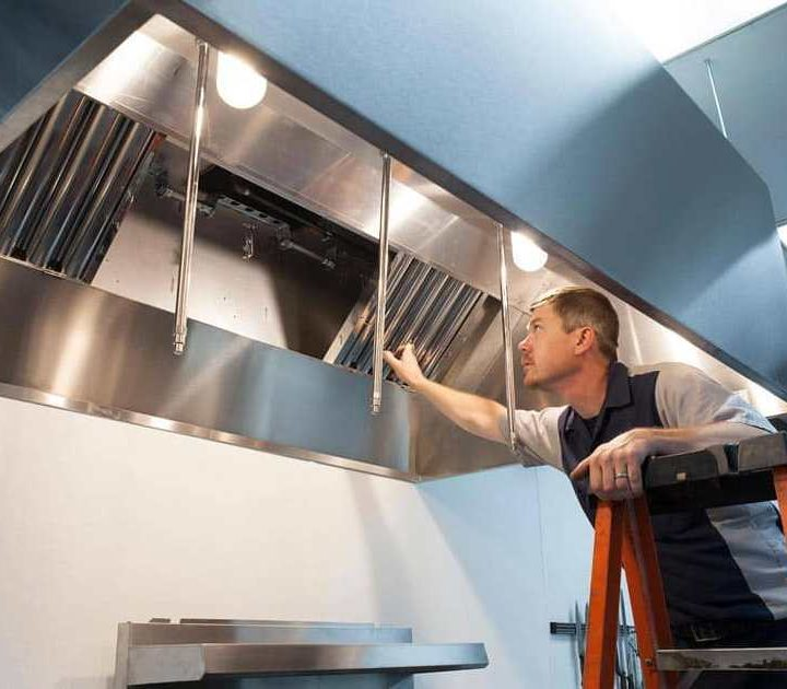 Cooking area Exhaust Cleaning Services – Why We Do Just what We Do