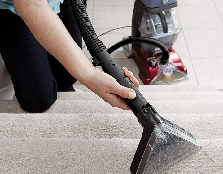 Is Expert Carpeting Cleansing Worthwhile?
