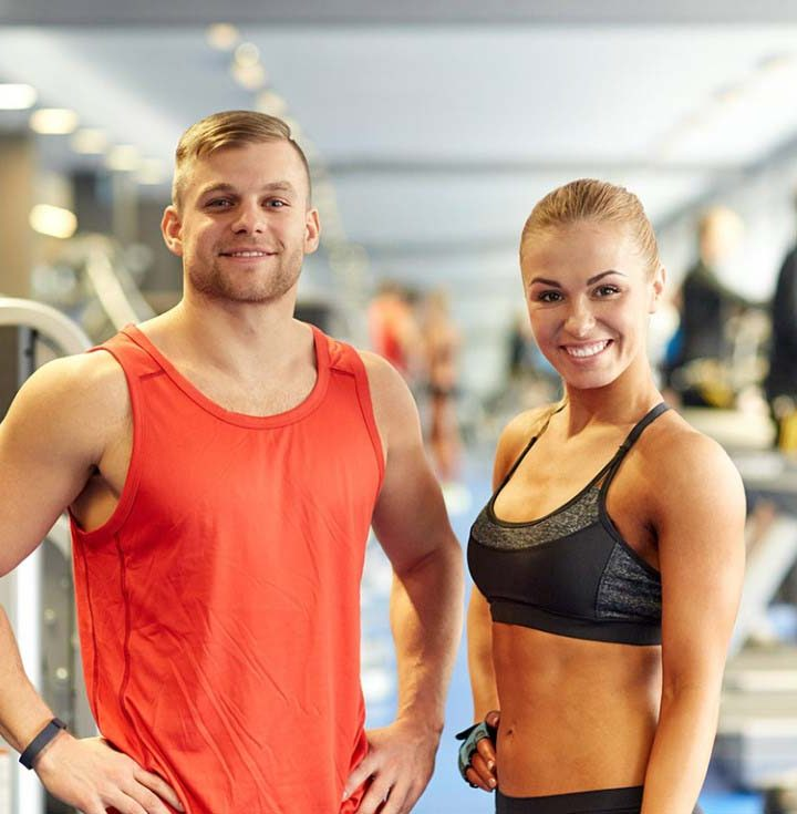 When Hiring a Fitness Trainer, things to Consider