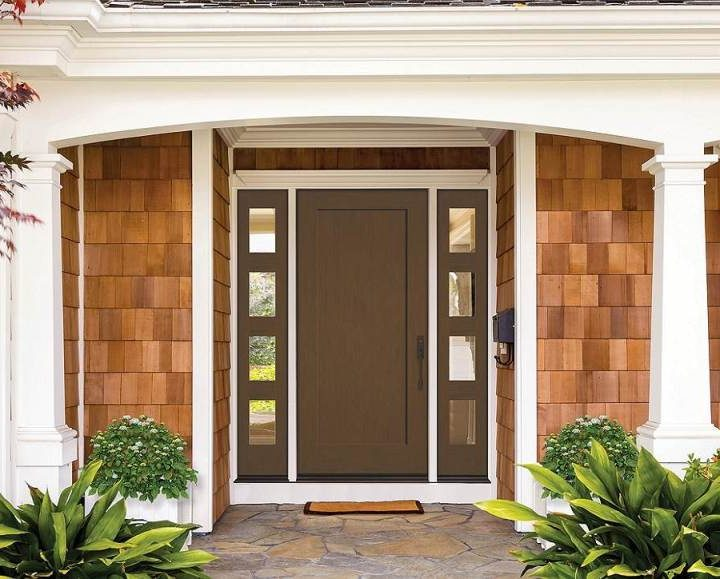 Ways to Protect Your Outswing Front Door