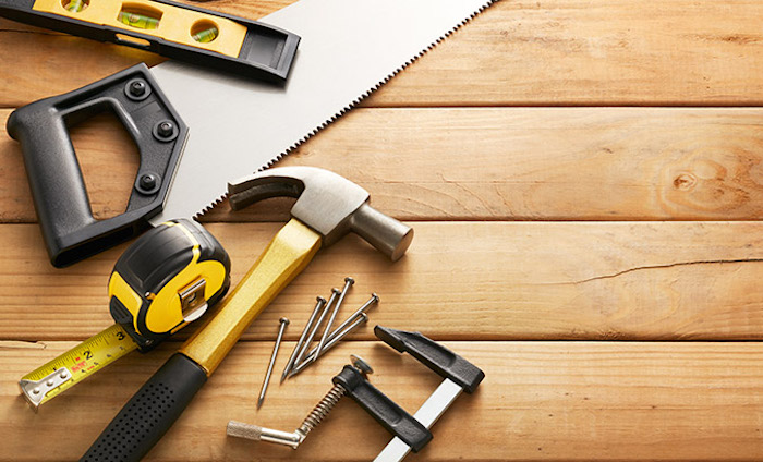9 Beautiful Carpentry Works for Your Home